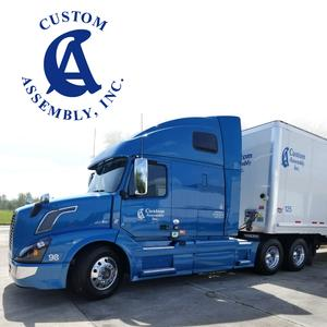 MCK Trucking is Hiring LOCAL & REGIONAL CDL A TRUCK DRIVERS!