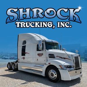 Shrock Trucking is Hiring OTR CDL-A Drivers in MO, KS, OK & AR