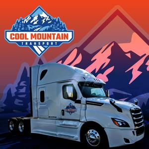 Cool Mountain Transport Hiring CDL-A OTR Drivers In ALL 48 States!