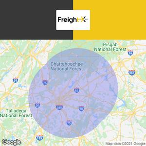 Freight X Is Offering Owner Operator DEDICATED Opportunities!