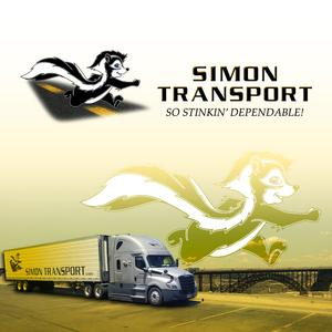 Simon Transport is Hiring CDL-A Drivers