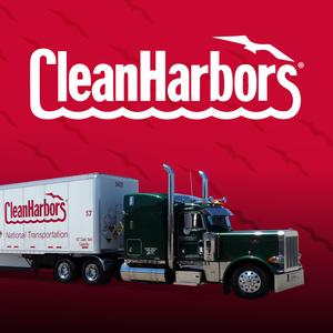 Clean Harbors is Hiring CDL-A Drivers