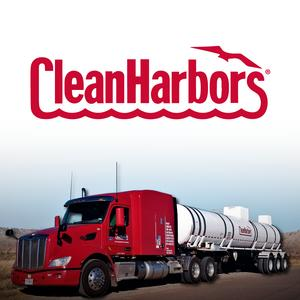 Clean Harbors is Seeking Owner Operators | All Miles and Time Paid!