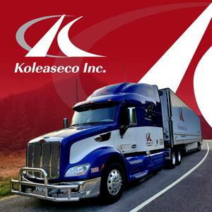 Koleaseco Inc. is Hiring CDL-A Drivers in Your Area | No Touch Freight