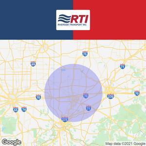 Hiring Regional Drivers - $21-$23/hr  + Benefits   Home Weekly