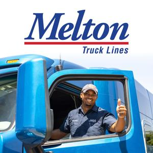 Melton Truck Lines Is Now Hiring CDL-A Flatbed Drivers