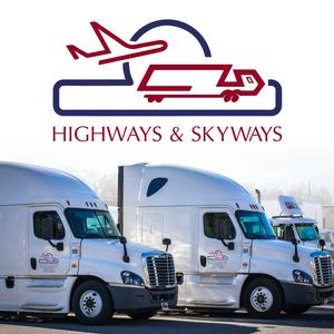 Highways and Skyways is HIRING Team CDL-A Drivers