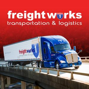 Freightworks is Hiring Team OTR Drivers | Teams Earn Up To $200,000/Yr