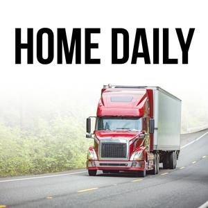 Seeking Class A Drivers • Home Daily • No Touch Freight