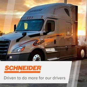 Over-the-Road (OTR) Tanker truck driver