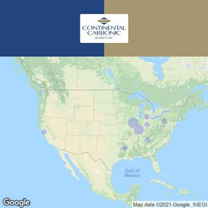 Continental Carbonic - The Nation's Largest Dry Ice Distributor!