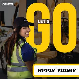 Penske's Hiring Local Drivers - Average $89K Annually - Great Benefits