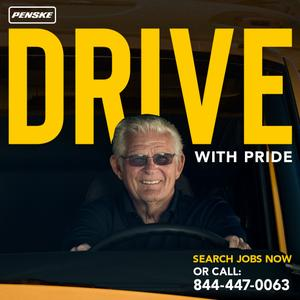 Penske is Hiring Local Divers • Earn up to $142,000 Annually