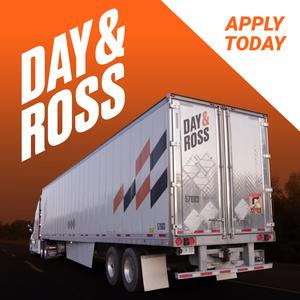 Regional Drivers • Excellent Benefits • PTO & Paid Holidays!