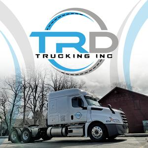 TRD Trucking is Hiring Over the Road CDL-A Drivers | $5,000 Sign On