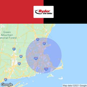 Ryder is Seeking Class A Drivers • Averaging $1,700+/wk • $5K Sign On