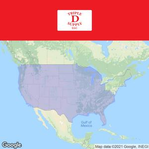 Triple D Supply is Hiring OTR CDL-A Drivers in Your Area
