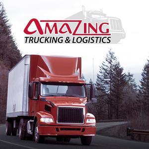 Amazing Trucking  Solo Owner Operator Trucking Job