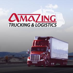 Amazing Trucking is Now Hiring CDL-A Drivers