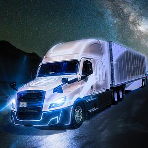 Hegelmann Transporte is Hiring CDL-A Drivers in Your Area   No Touch