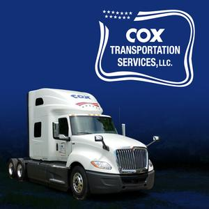 Cox Transportation is Hiring Team CDL-A Drivers | New Pay Increase!