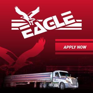 Eagle Transport Corporation Solo Company Driver Trucking Job
