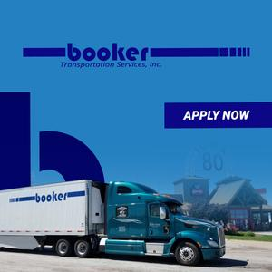 Booker Transportation is Partnering with Reefer Owner Operators