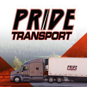 Pride Transport is Hiring OTR Drivers | $10,000 Sign-On Bonus!