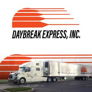 Daybreak Express is Hiring OTR CDL-A Drivers in Your Area