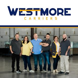 Westmore Carriers is Hiring Team CDL-A Drivers   Earn Up To $100K/Year