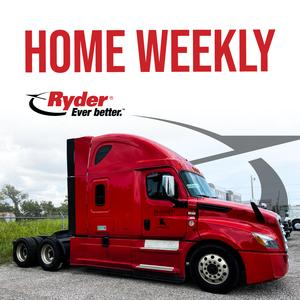Ryder is Seeking Class A Drivers • Averaging $1490+/wk • $3K Sign On