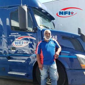 NFI is Hiring CDL-A Drivers for their Dedicated Fleet!