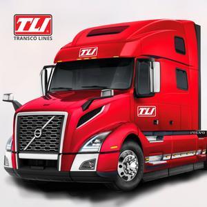 Transco Lines Hiring Team Drivers - $10,000 Sign on bonus!