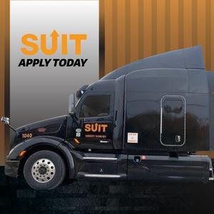 Run OTR at Suit | Guaranteed Salary Program | Create Your Hometime