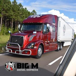 Hiring: CDL-A Team Drivers | New Pay Increase!