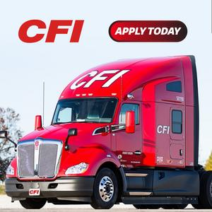 CFI is Partnering w/ Owner Ops Near You!