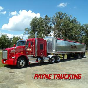 Payne is Seeking CDL-A OTR Drivers | Home Weekends | $85K+ Annually