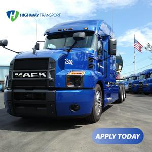 Hiring Tanker Drivers | Earn up to $83,493 Annually