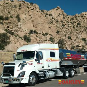 CDL-A Tanker Drivers: Avg. $78,000 Annually + Weekly Home Time