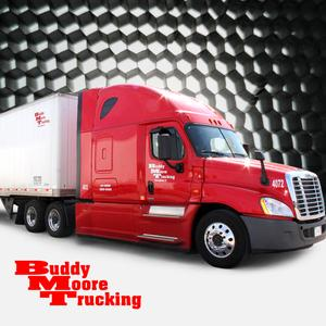 Get More With Regional Company Truck Driving Jobs At Buddy Moore!